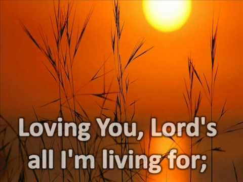 The Best Love for the Lord
