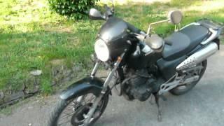 Honda Fx650 Vigor