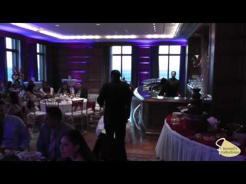 The CityPlace Events in Dallas TX - DFW DJS - Wedding DJ Brandon