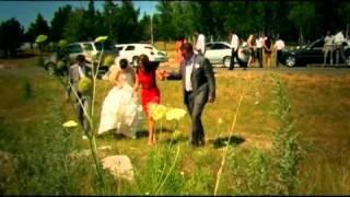 свадьба в кокшетау Александр и Юлия