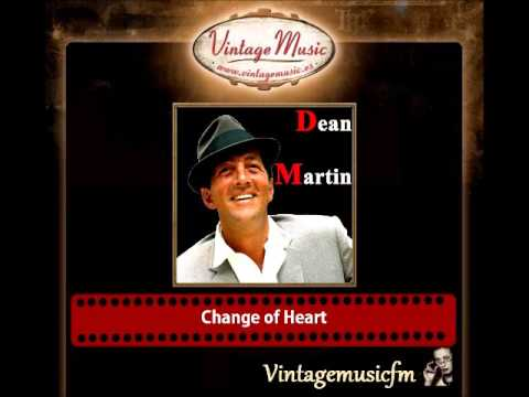 Dean Martin & Dick Stabile And His Orchestra – Change of Heart