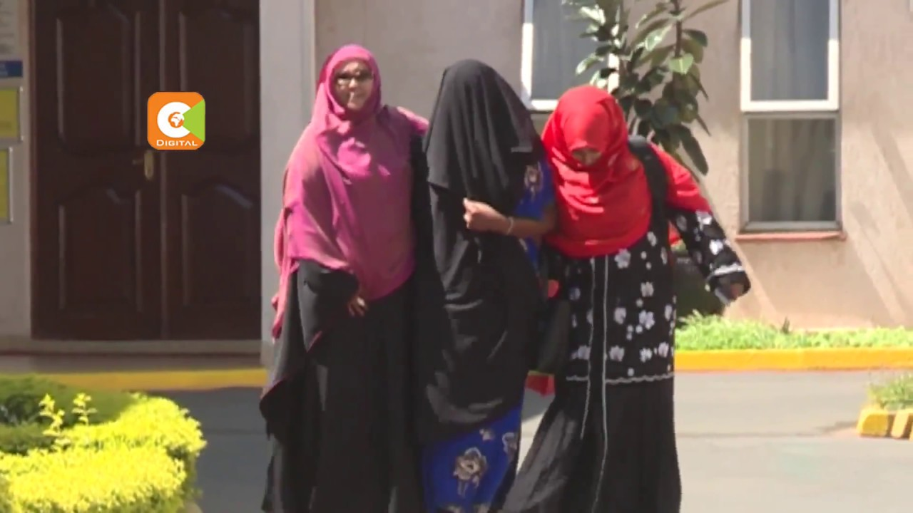 15-year-old girl abducted, gang-raped in Wajir