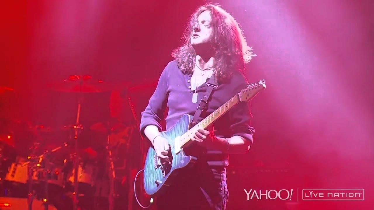 Download Steven Wilson - Ancestral live