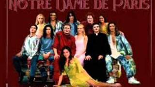 Notre Dame de Paris - Zingara - base karaoke instrumental con testo