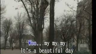 BEAUTIFUL SUNDAY by Daniel Boone (Lyrics)