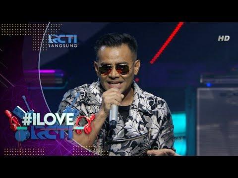 """I LOVE RCTI - Judika """"Jikalau Kau Cinta"""" [19 JANUARI 2018]"""