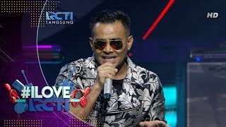 "Video I LOVE RCTI - Judika ""Jikalau Kau Cinta"" [19 JANUARI 2018] download MP3, 3GP, MP4, WEBM, AVI, FLV April 2018"