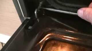 comment nettoyer vitre four