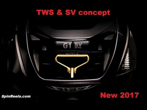 Promo video Daiwa Technology TWS system & SV concept