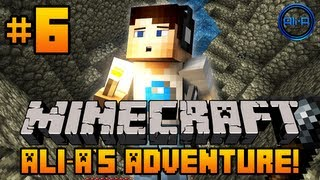 Minecraft - Ali-A's Adventure #6! -