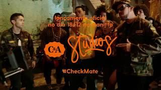#CheckMate Anitta + #CeAStudios - Trailer de Vai Malandra