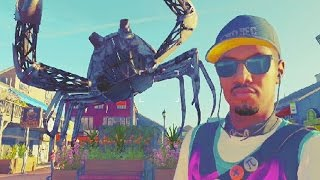 Watch Dogs 2 - 20 Minutes of New Open World + Multiplayer Gameplay Walkthrough (PS4 PC XBOX ONE)