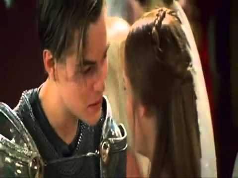 Romeo and Juliet   I'm Kissing you   YouTube