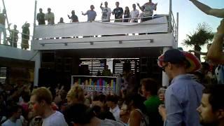 Hideout Festival 2011- Aquarius Sunday  (Danny B 4)