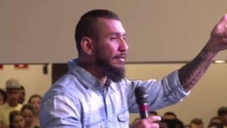 O pastor Eli | Rodolfo Abrantes