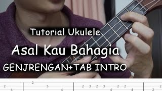 Video Belajar Ukulele (Asal Kau Bahagia - Armada) download MP3, 3GP, MP4, WEBM, AVI, FLV Januari 2018