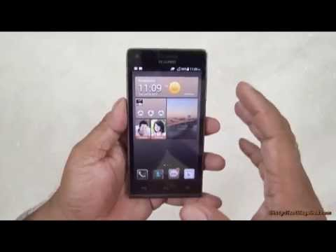 Huawei Ascend G6 Unboxing & Full Review: Hardware, Interface, Performance, Camera, Gameplay