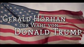 US-WAHL 2016: Der Investment Punk über Donald Trump als US Präsident