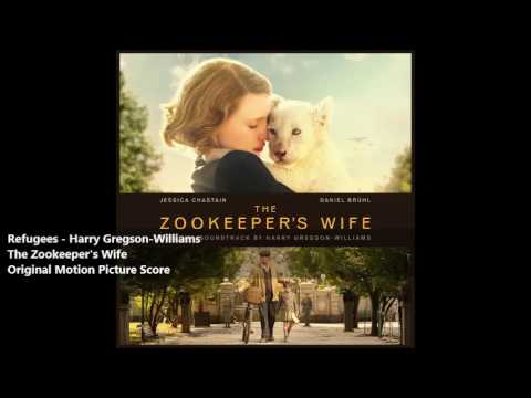 Refugees - Harry Gregson-Williams