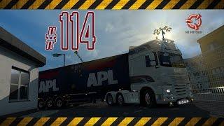 Euro Truck Simulator 2 DLC - zmiksowanie tematyczne.