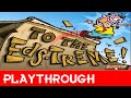 Playthrough - Ed, Edd, n Eddy's To the Edstreme (Cartoon Network Flash Game)