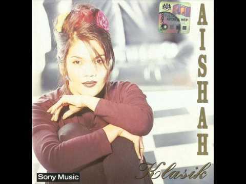 Aishah-Kau Pergi Tanpa Pesan