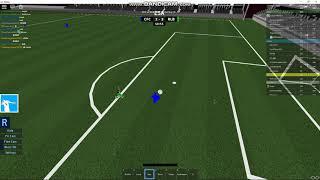 Associazione Di Calcio Elite Roblox dell'ESA (UCL) Chelsea FC 4-3 Real Betis (agg 4-8) Parte 3