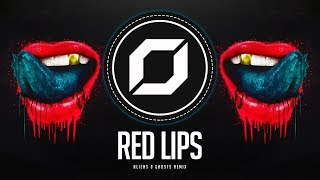 PSY-TRANCE ◉ GTA - Red Lips (Aliens & Ghosts Remix) feat. Sam Bruno