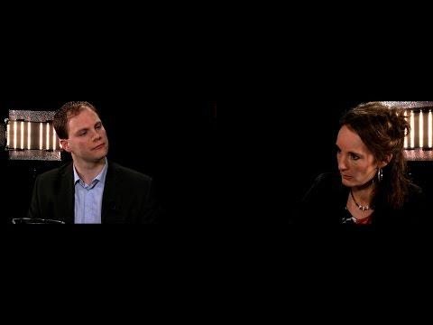 Esther Van Fenema Met Sid Lukkassen; Is De Identiteit Van Het Avondland In Verval?