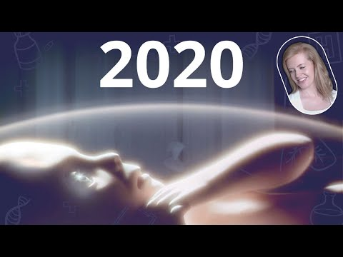 2020: The Year Western Medicine Really Lost The Plot!