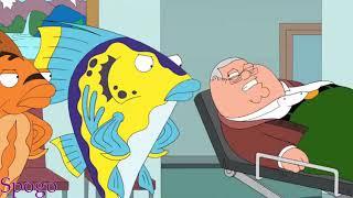 Peter's Fische | Family Guy | Deutsch | HD