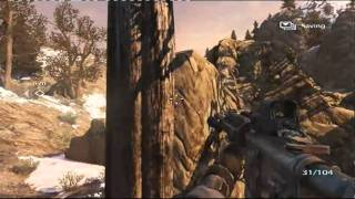 MEDAL OF HONOR (PS3) GAMEPLAY