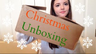 CHRISTMAS SWAP with VintageCupcake077 | rileyalex Thumbnail