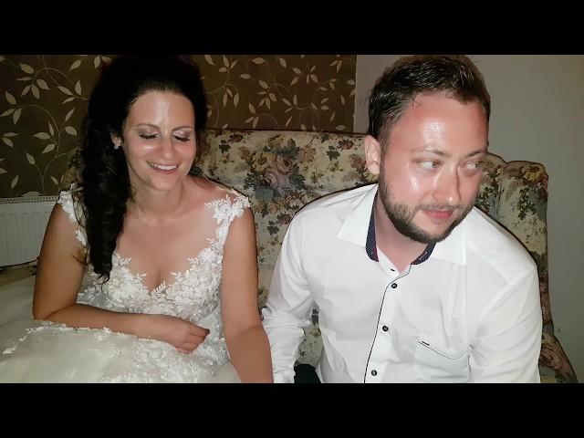 Zhodnocení svatby  - DJ Josef Krsek - KV-Production
