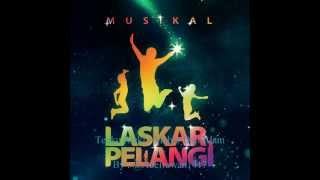 Musikal Laskar Pelangi - Mahar Dan Alam