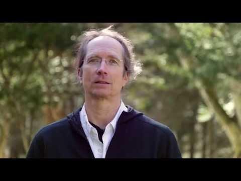 Jonathan Foust at Kripalu: I Hate Yoga, I Love Yoga