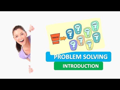 problem solving techniques in computer