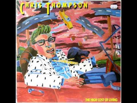 Chris Thompson - What a Woman Wants.wmv