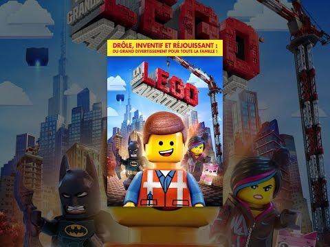 La Grande Aventure Lego (2014) (VF)