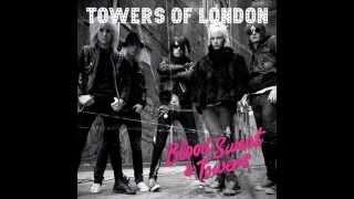 Air Guitar - Towers of London
