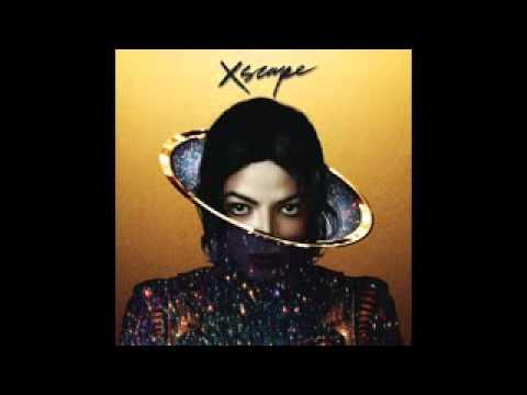 Michael Jackson   XSCAPE Full Album