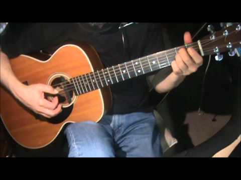 Riding On A Railroad James Taylor Chords Included Youtube