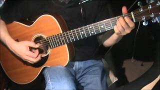 riding on a railroad-james taylor-chords included