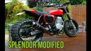 top : 50 modified splendor