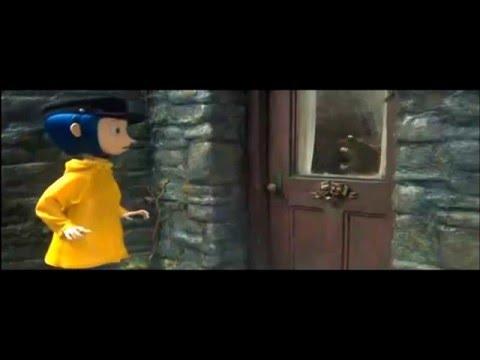 Coraline Y Spink Amp Forcible Coraline Amp La Puerta Secreta