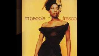 Watch M People Smile video