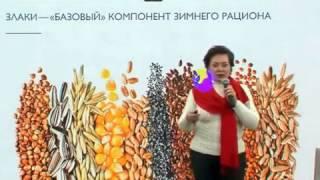 Особенности питания и защита иммунитета в зимнее время года от Ольги Григорьян