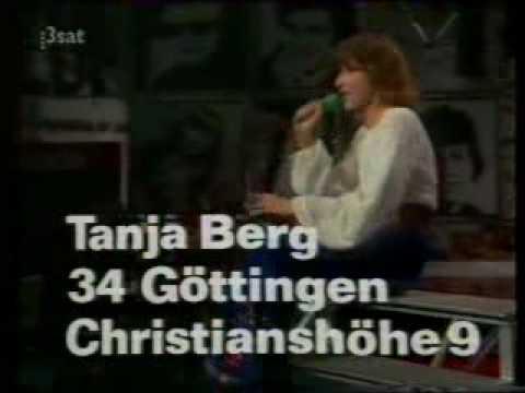 Tanja BergDie nächste Liebe kommt bestimmt