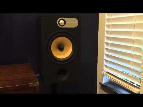 AppleTV based HiFi setup review B&W 685 Peachtree Audio Decco Cullen Cable Audiophile