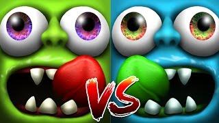 Zombie Tsunami | Legendary Pets vs Human Android Full Gameplay!